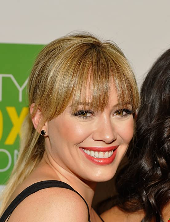 pictures amp photos of hilary duff imdb