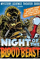 Image of Mystery Science Theater 3000: Night of the Blood Beast
