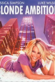 Blonde Ambition (2007) Poster - Movie Forum, Cast, Reviews
