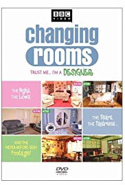 Changing Rooms Poster - TV Show Forum, Cast, Reviews