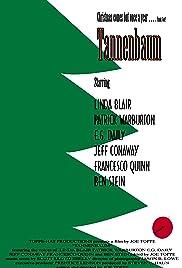 Tannenbaum Poster