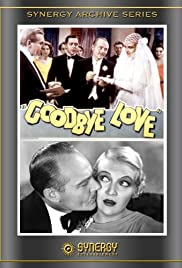 Goodbye Love Poster