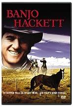 Banjo Hackett: Roamin' Free