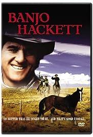 Banjo Hackett: Roamin' Free Poster