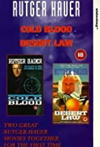 Primary image for Desert Law