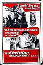Image of The Christine Jorgensen Story