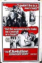 The Christine Jorgensen Story (1970) Poster