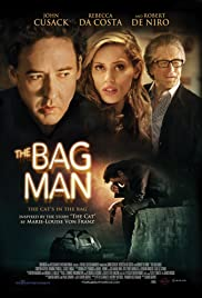 The Bag Man (2014) Poster - Movie Forum, Cast, Reviews