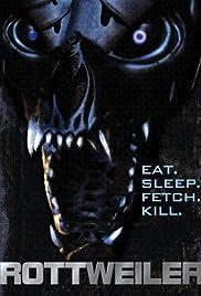 Rottweiler(2004) Poster - Movie Forum, Cast, Reviews