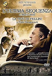 L'ultima sequenza Poster