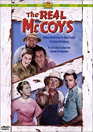 Poster The Real McCoys