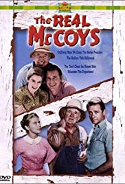 The Real McCoys Poster - TV Show Forum, Cast, Reviews