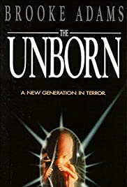 The Unborn (1991) Poster - Movie Forum, Cast, Reviews