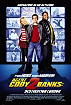 Primary image for Agent Cody Banks 2: Destination London