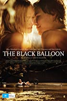 Image of The Black Balloon
