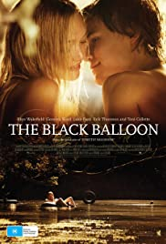 The Black Balloon (2008) Poster - Movie Forum, Cast, Reviews