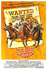 The Long Riders(1980)