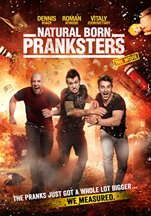 Natural Born Pranksters (2016) Download on Vidmate