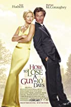 How to Lose a Guy in 10 Days (2003) Poster