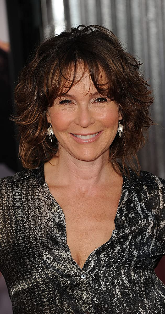 Jennifer Grey - IMDb