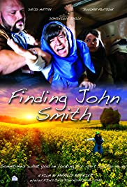 Finding John Smith Poster