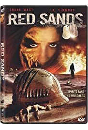Red Sands (2009) Poster - Movie Forum, Cast, Reviews