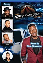 The Comedy Underground Series, Vol. 4
