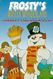 Frosty's Winter Wonderland Poster
