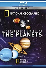 A Traveler's Guide to the Planets Poster - TV Show Forum, Cast, Reviews