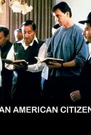 Ezrah Amerikai Poster