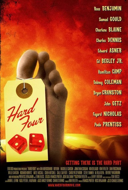 image Hard Four Watch Full Movie Free Online