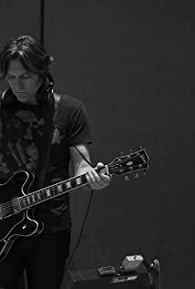 Tyler Bates Picture