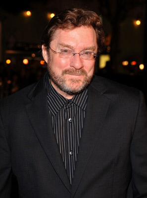 Stephen Root at Mad Money (2008)