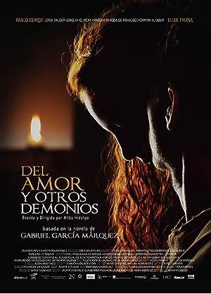 Del amor y otros demonios -