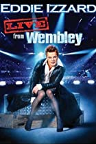 Image of Eddie Izzard: Live from Wembley