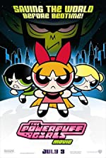The Powerpuff Girls Movie(2002)