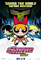 Primary image for The Powerpuff Girls Movie