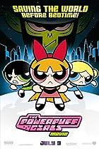 The Powerpuff Girls Movie (2002) Poster