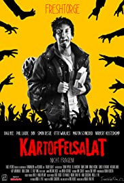 Potato Salad(2015) Poster - Movie Forum, Cast, Reviews