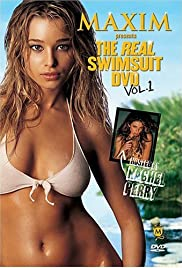 Maxim the Real Swimsuit DVD, Vol 1 Poster