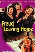 Image of Freud flyttar hemifrån...