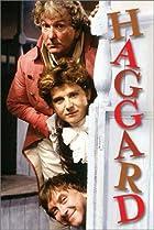 Image of Haggard