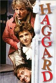 Haggard at Bay Poster