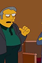 Image of The Simpsons: Penny-Wiseguys