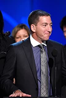 Glenn Greenwald Picture