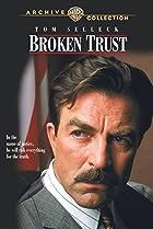 Image of Broken Trust