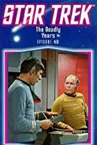 Image of Star Trek: The Deadly Years