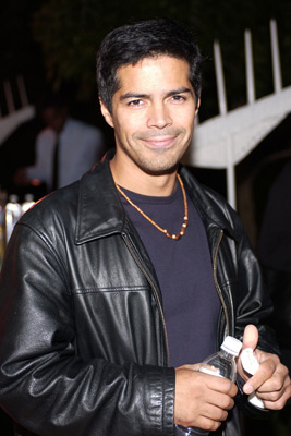 Esai Morales at The West Wing (1999)