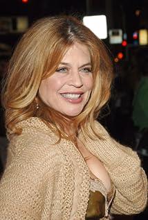 Aktori Linda Hamilton