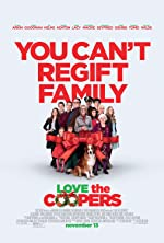 Love the Coopers(2015)